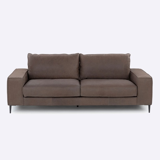 [E-COM12] Chair (Wooden Seat) (Steel)