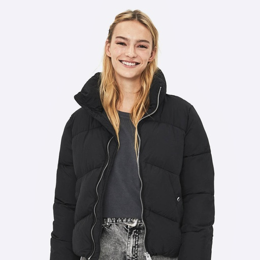 Chair Stackable (Wooden Seat)